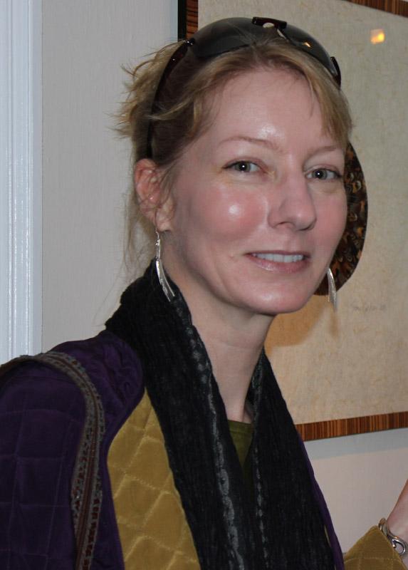 Elizabeth Seewald photo